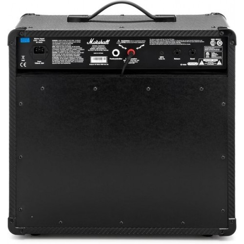 marshall mg50cfx 50 watt 1x12 combo amp with effects muzikone. Black Bedroom Furniture Sets. Home Design Ideas