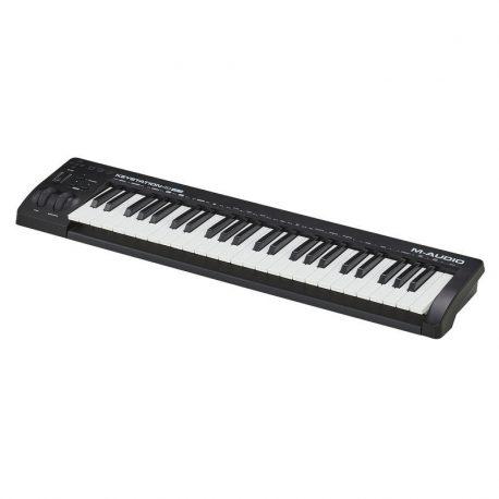 MAudio-Keystation-49-MK3
