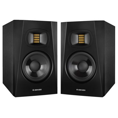 Adam-T5V Monitors