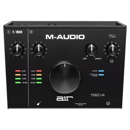M-Audio-AIR-192-4