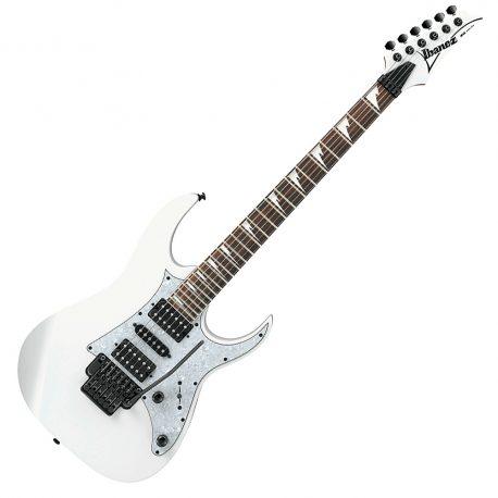 Ibanez-RG350DXZ-White
