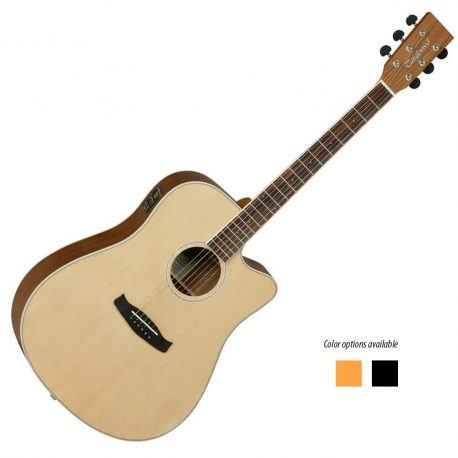Tanglewood-Discovery-Dreadnought-DCE-Semi
