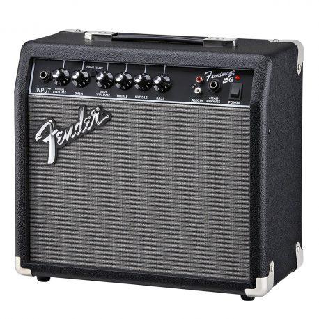 Fender-Frontman-15G