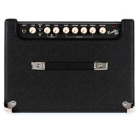 Fender-Rumble-40-Top