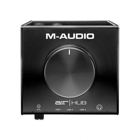 M-Audio-AIR-Hub